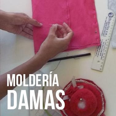 molderia d